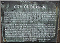 Photo of Bronze plaque № 31081