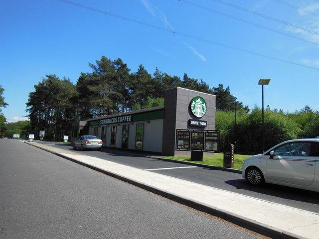 Burrfields Road Car Sales
