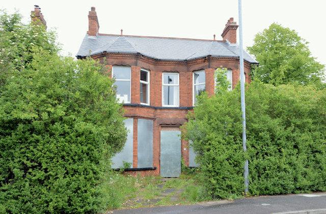 No 18 Dundela Avenue, Belfast (2013)