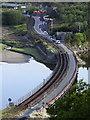 SH6138 : Pont Briwet : Week 23
