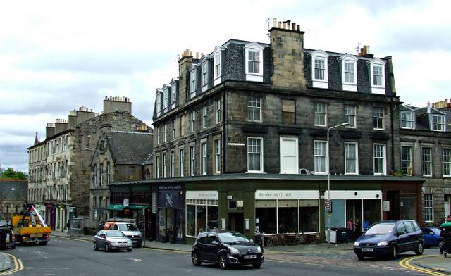 Broughton City Centre Hotel
