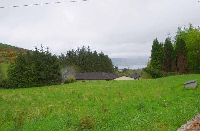Grassland, Ballylaghnan, Co. Clare