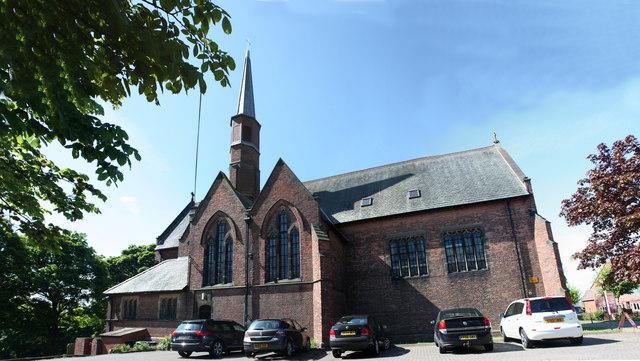 St George's Church, Harraton / Fatfield