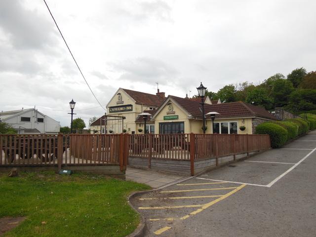 Catherines Inn Bleadon Ian S Cc By Sa 2 0 Geograph
