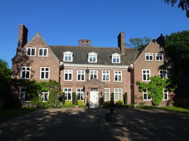 Manor House Durham Spa Days