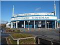 ST6172 : Showcase Cinemas, Bristol Avonmeads by Jaggery