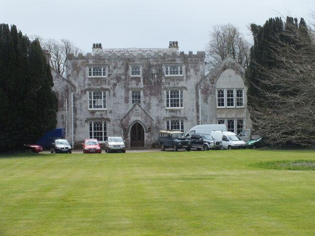 Cars That Start With B >> Herringston House, Winterborne... © Ian Andrews :: Geograph Britain and Ireland