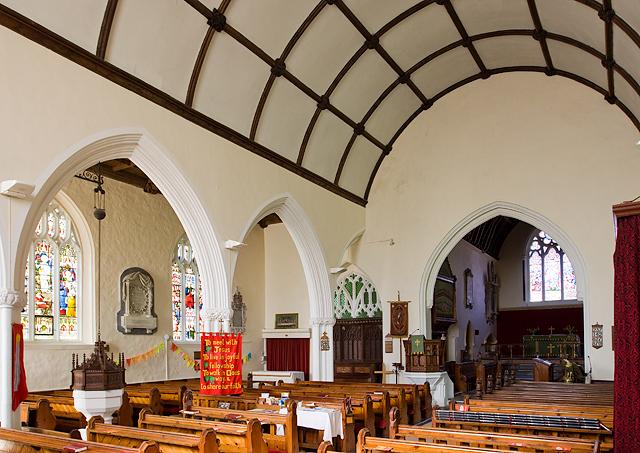 St John S Church Bishops Tawton 169 Mike Searle