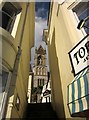 SX9163 : St John's Church, Torquay : Week 24