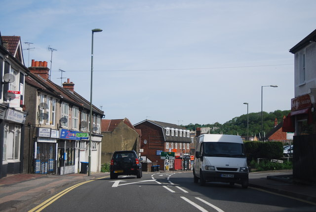 A22 in Whyteleafe