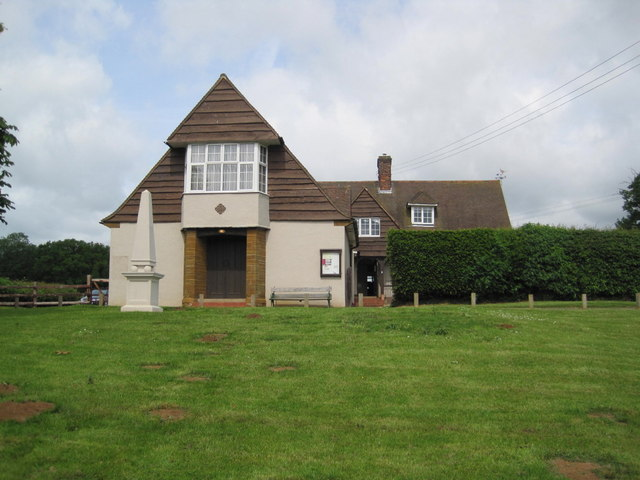 Harlestone Village Institute