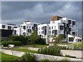 ST3187 : Mariners Quay Housing, Newport by Robin Drayton