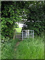 TL0638 : Footpath to Maulden by Philip Jeffrey