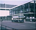 SP0787 : A West Bromwich bus in Colmore Circus by David Hillas