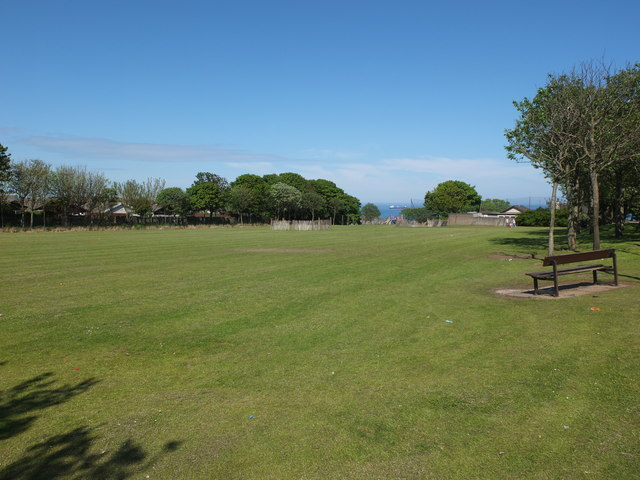 Catto Park, Cove Bay