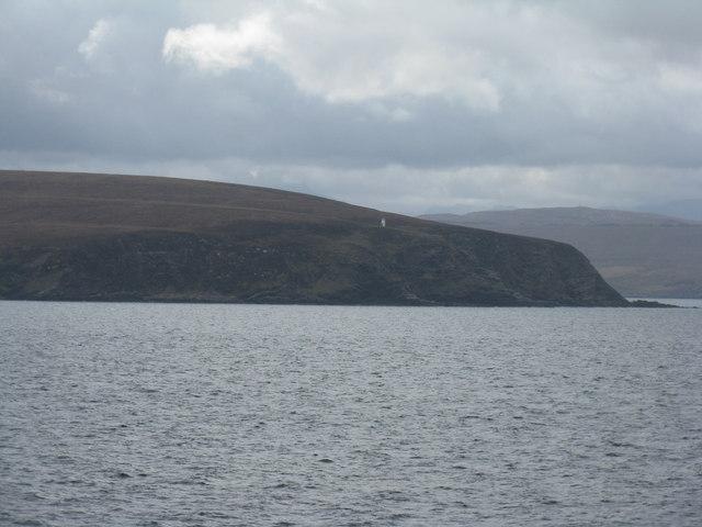 Cailleach Head