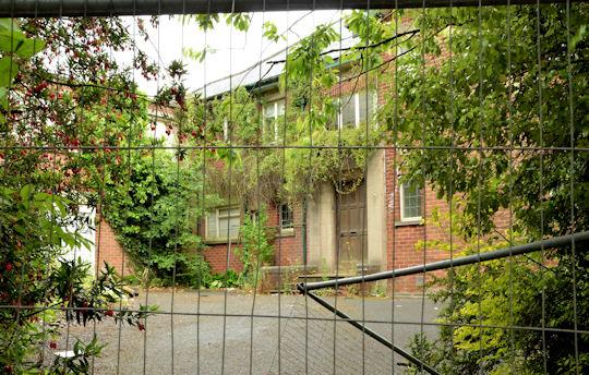 Apartments Near Belmont Abbey College