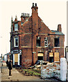 TA1129 : Holderness Road, Kingston upon Hull by Bernard Sharp