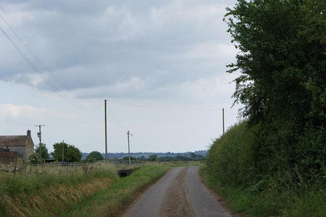 Stone Mead Lane