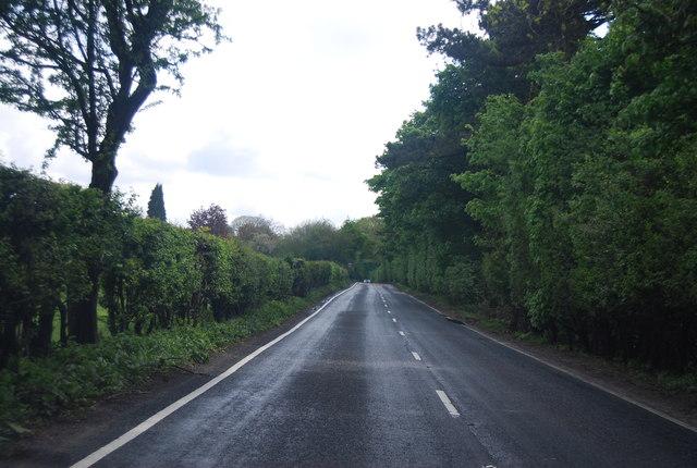 A227 road