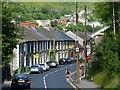 SO1402 : Duffryn Terrace, Elliot's Town, New Tredegar : Week 26