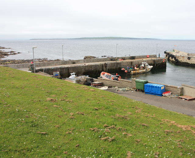The Harbour, John O'Groats