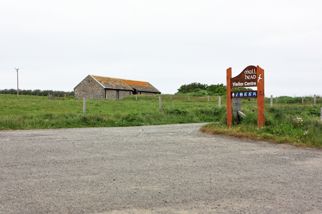 Visitor Centre, Mull Head, Deerness