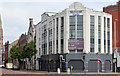 J3374 : The Metropole Building, Belfast (2013-2) by Albert Bridge