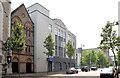 J3374 : The Metropole Building, Belfast (2013-3) by Albert Bridge