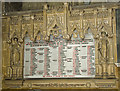 TR1557 : The Buffs (East Kent Regiment) Memorial by TheTurfBurner