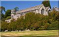 SX1460 : The Boconnoc Estate - parish church of Boconnoc (dedication unknown) [1] by Mike Searle