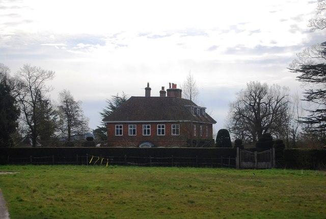 Rangers House Farnham Park