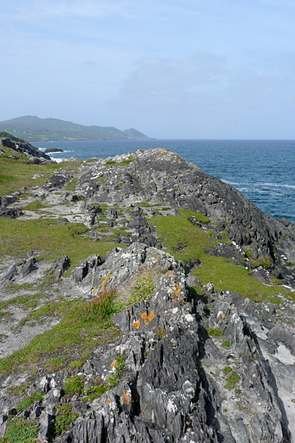 Rocks at Dunmanus West