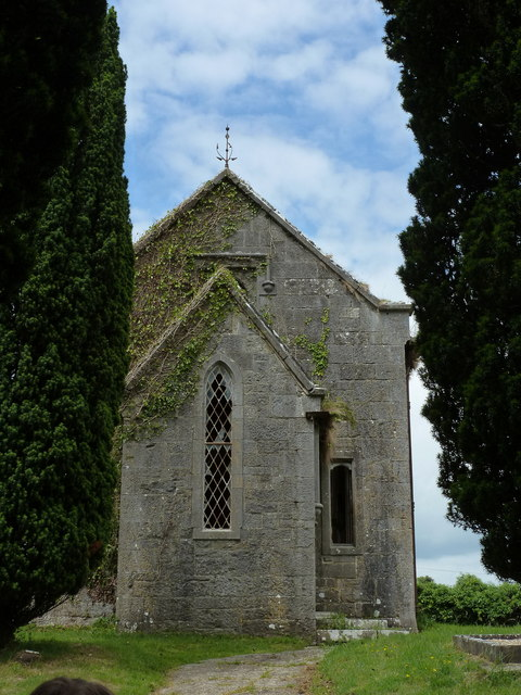 Old Kiltoom Church