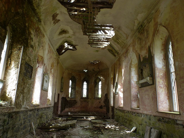 Kiltoom Church