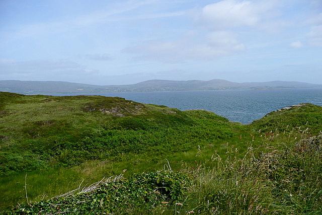 Coastline at Dunmanus West