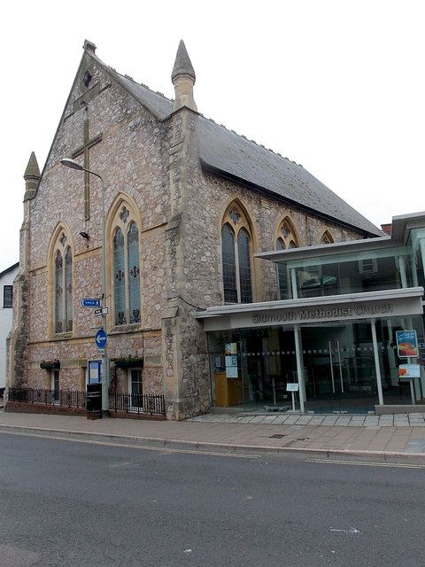 Sidmouth Methodist Church
