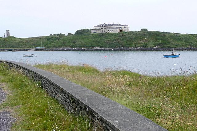 Across Crookhaven