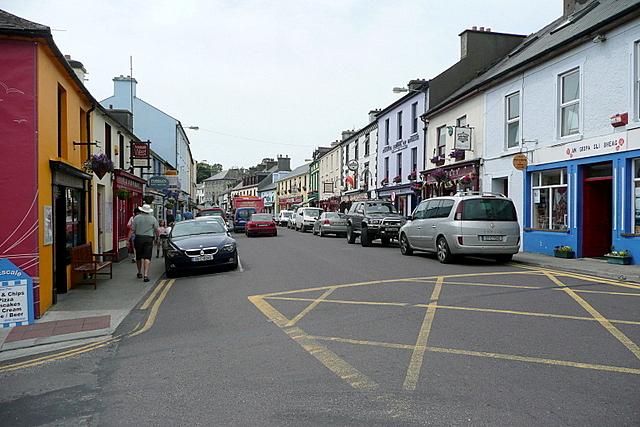 Main Street, Schull