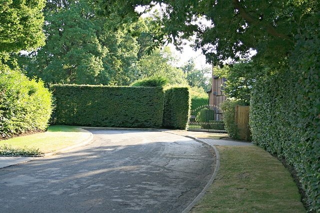 Montrose Gardens