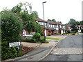 SK3838 : Clipstone Gardens by Alex McGregor