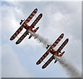 NT5578 : East Fortune Air Show 2013 : Week 31