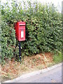 TM1959 : Tollgate Corner Postbox by Adrian Cable