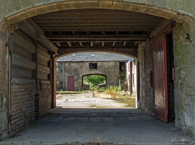 Glendevon Farm, Winchburgh
