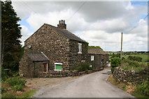SD8113 : Baldingstone:White Carr by Dr Neil Clifton