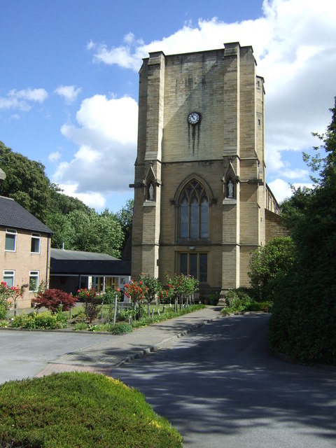 Sacred Heart Church, North Gosforth