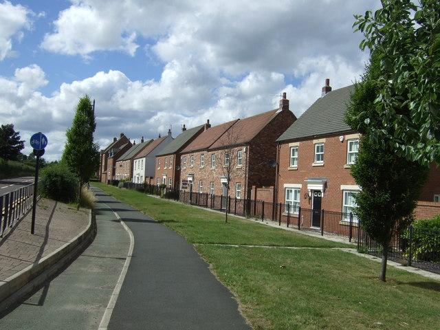 East Brunton