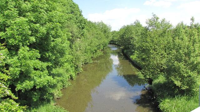 Millennium Ribble Link Canal