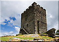 SH7252 : Dolwyddelan Castle (1) by Mike Searle