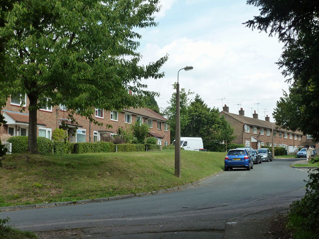 Banks Road, Pound Hill, Crawley